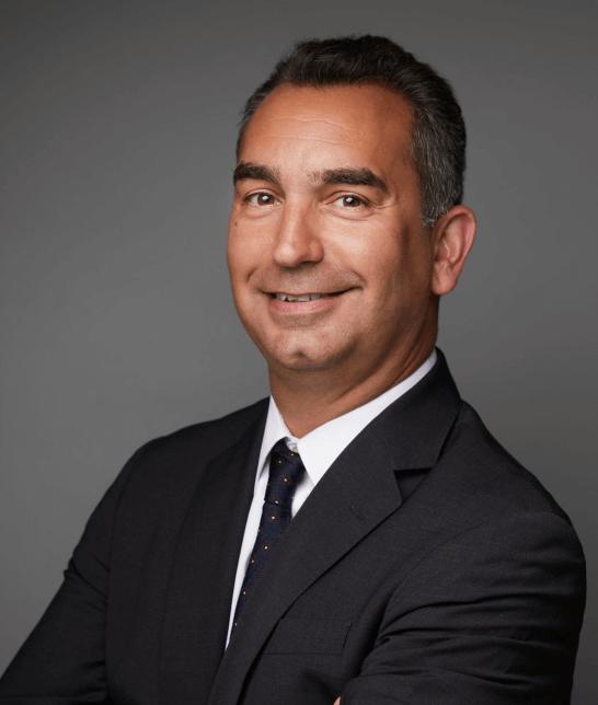 Michael Lacapria headshot